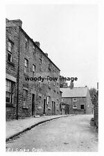 pt3850 - Crich Village , Derbyshire - photograph
