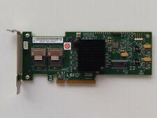 LSI Logic SAS 9240-8i PCI-e Controller / 9211-8i (IT-mode) / Low Profile bracket