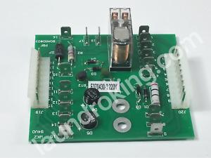 F370430-3 GENERIC DOORLOCK BOARD 220V FOR HUEBSCH/SPEED QUEEN WASHER F0370430-23