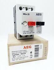 Klöckner Moeller Interruttore di protezione del motore PKZM 0-2,4//PKZM 0-2,4//1,6-2,4a