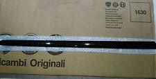 MONDATURA PORTA ANT DX  FIAT 500 DALL 2007 >ORIGINALE NERO METALIZATO 7354260210