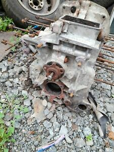 Vw Bay Window Type 4 1700 Air Cooled engine