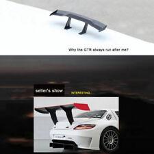 Cool Mini Universal Car Tail Wing GT Carbon Cheap Spoiler Auto Fiber Decoration