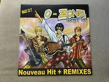 """O-Zone – """"Despre Tine"""" (2004) Rare 12"""" Vinyl Record 33 RPM Maxi-singles - NEW"""
