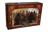 LANNISTER POOR FELLOWS A SONG OF ICE AND FIRE EXPANSION PACK