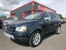 XC90 Diesel Leather Seats Cars