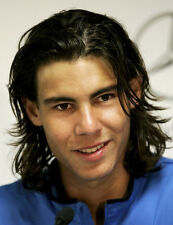 Rafael Nadal ‏ 10x 8 UNSIGNED photo - P336 - SEXY!!!!!