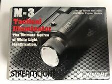Streamlight M-3 Tactical Weapon Mount Flashlight