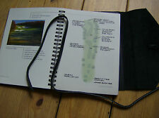 Bethpage BLACK Field Notes of the 2002 102nd U.S. Open Won by TIGER WOODS
