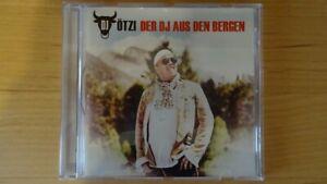 DJ ÖTZI - CD