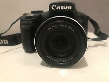 Canon PowerShot SX50 HS 12.1MP Digital Camera - **USED ONCE** Comes with Case