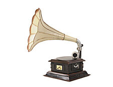 1911 HMV Gramophone Monarch Display Model V Horn