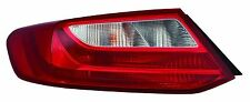 fits HONDA ACCORD COUPE 2013-2015 2 DOOR LEFT DRIVER TAIL LIGHT TAILLIGHT LAMP