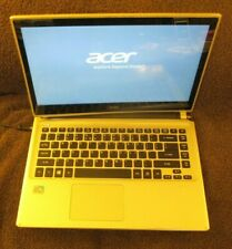 Acer Aspire V5-431P-21174G50Mass Laptop for parts/spares or repair.Powers up
