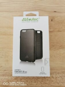 Apple iPhone 6/6S - Karbon SI - Military Grade Phone Case - Made With Kevlar