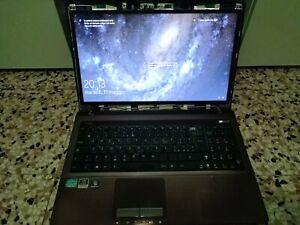 Notebook Asus X53S  i5 Nvidia gt 520 6gb ram