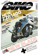 VFR800i ZZ-R600 CBR1100XX Blackbird Katana RD350LC CBR1000RR R1200GS Adventure