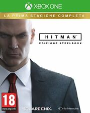 Koch Media Hitman Steelbook Edition Xbox One 1018778
