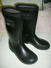 New listing Girl's Bogs Waterproof Neo-Tech Lite Boots Size 4