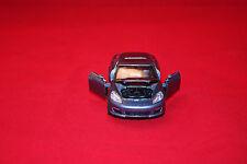 Modellauto/ Porsche Panamera GTS in Silber/ Top Mark/ Die Cast Collection/ OVP