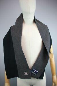 Polo Sport Ralph Lauren Vtg RARE  Made in USA Fleece scarf PRE- OWNED 150x27cm