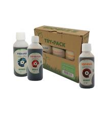 Try-Pack Outdoor Biobizz
