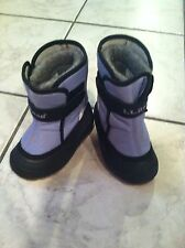 L.L. Bean Hi-Top Winter Duck Boots Toddler Size 6 Barely Used