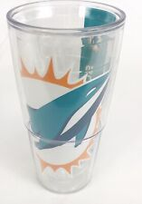 Tervis Miami Dolphins 24OZ Tumbler Cup