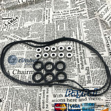 GA 12030-RCA-A01 New Valve Cover Gasket Set Kit For Acura MDX 2003-2009