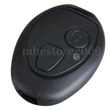 2 Button Remote Key Fob Shell Case For Rover 75 MG ZT Land Discovery Car Cover