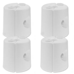 4x Gazebo Base Pods - Weights