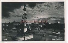 AK, Foto, Wien - Prater mit Praterstern, 1941; 5026-69