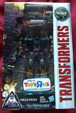 Transformers The Last Knight Movie Premier Deluxe MEGATRON NEW IN STOCK USA