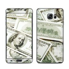 Galaxy Note 5 Skin - Benjamins - Sticker Decal