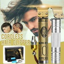 Electric Hair Clippers Trimmer Shaving Machine Cutting Beard Cordless Barber UK