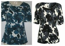 Scoop Neck Floral NEXT Tops & Shirts for Women