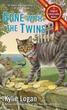 Gone with the Twins (League of Literary Ladies) ( Logan, Kylie ) Used - VeryGood