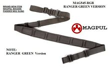 Magpul MS1 PADDED - Multi Mission Sling # MAG545-RGR - Ranger Green NEW Genuine