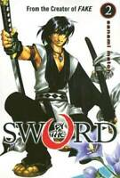 By The Sword Volume 2 - Paperback By Matoh, Sanami - GOOD