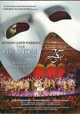 The Phantom Of The Opera at the Royal Albert Hall - 25th Anniversary - NEW