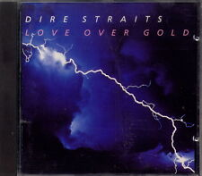 DIRE STRAITS - LOVE OVER GOLD (1982)