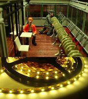 5,99€/m   1 m SMD Led Lichtband Beleuchtung für alle Anwendungen