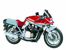Tamiya 1/12 Motorcycle | Model Building Kits | No.65 SUZUKI GSX1100S KATANA Cust