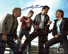 Grease Lightning signed John Travolta 8X10 photo picture poster autograph RP