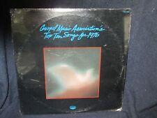 """""""Gospel Music Association's Top Ten Songs for 1976"""" SEALED LP"""