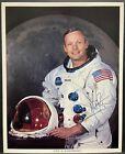 Neil Armstrong NASA Apollo 11 Rare 8x10 Photo Auto Autograph Signed JSA LOA