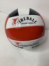 Fireball Cinnamon Whisky Beach Volleyball