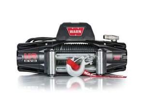 Warn EVO 12 12V Recovery Winch 26m Wire Rope w/ 2in1 Wireless Remote