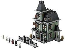 Brand New Sealed Custom MONSTER FIGHTERS LEGO 10228