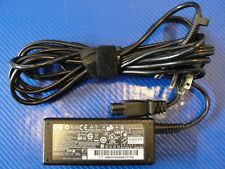 Genuine HP 15 ba009dx 640 N193 G4 G5 G6 G7 2230s 2510p Power Adapter Charger ER*